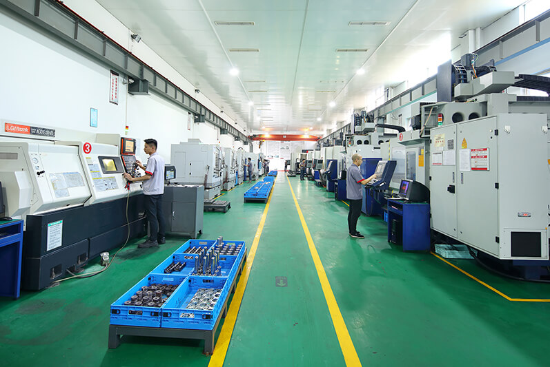 Cap Injection Mould - Sino Mould
