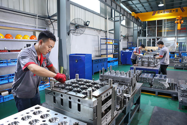 INS Mould - Sino Mould